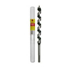 Сверло для дерева 14Х230 мм, винтовое