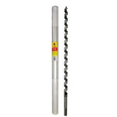 Сверло для дерева 14Х460 мм, винтовое