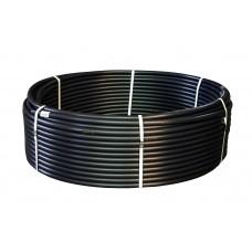 Труба ПВД техническая ф 20х2,0мм