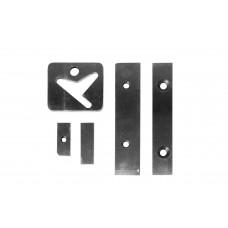Нож К 568 (комплект 5 частей)
