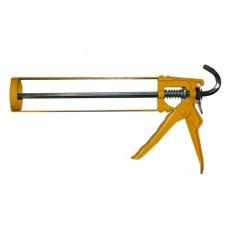 Пистолет для герметика скелетный усил
