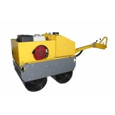 Каток вибрационный бензиновый КВД 650
