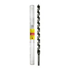 Сверло для дерева 25Х460 мм, винтовое