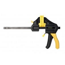 Струбцина ручная пистолетная 150мм