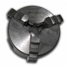 Патрон 3-х кулачковый ф100мм К402,403