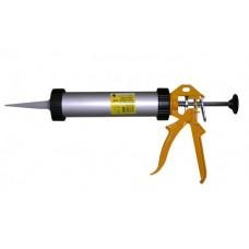 Пистолет для герметика закрытый
