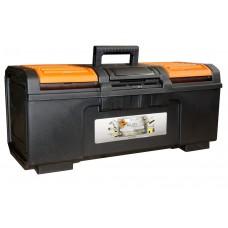 """Ящик для инструментов 24"""" 590х270х250мм Boombox"""