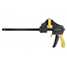 Струбцина ручная пистолетная 300мм