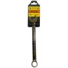 Ключ гаечный комбинированный 15x15
