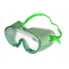 Очки защитные Классик незапотевающие с прямой вентиляцией