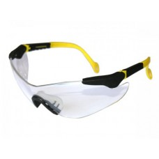 Очки защитные Супер с регулируемой длиной и наклоном дужки