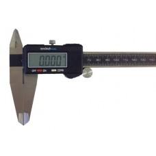 Штангенциркуль с цифровым индикатором 0-150мм/0,01мм