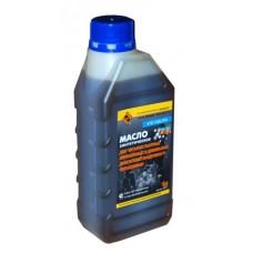 Масло для 4-х тактных двигателей SAE 5W30 синтетическое ЭНКОР, 1 литр