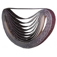 Шлифлента 13Х457 мм, К80, для нержавеющей стали