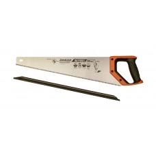 Ножовка Волчица 500 мм, закаленный зуб