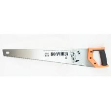Ножовка Волчица 550 мм, закаленный зуб
