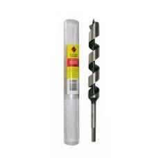 Сверло для дерева 25Х230 мм, винтовое