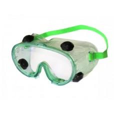 Очки защитные Классик незапотевающие с непрямой вентиляцией