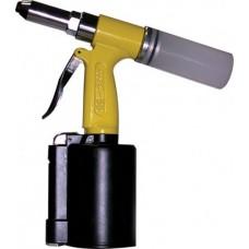 Пистолет ручной пневматический для установки заклёпок