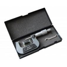 Микрометр 25-50мм/0,01мм