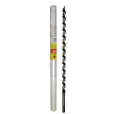Сверло для дерева 12Х460 мм, винтовое