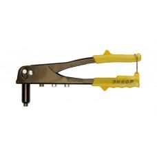 Клещи для установки заклёпок со стальной рукояткой