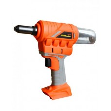 Пистолет для установки заклепок аккумуляторный АКМ1855