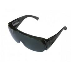 Очки защитные Мастер дымчатые